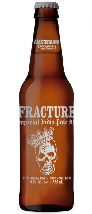 Fracture Imperial India Pale  Ale