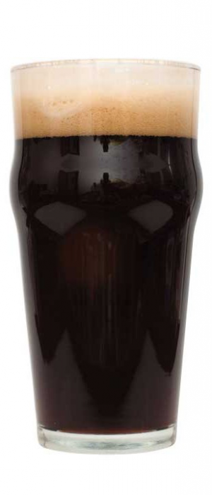 Iona by Amsterdam Brewing Company in Ontario, Canada