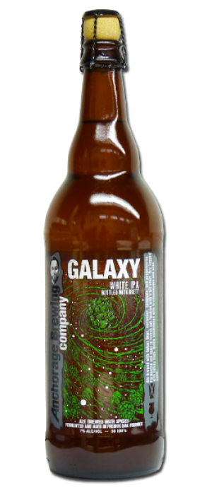 Galaxy White IPA