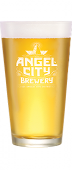 Nite Terrors by Angel City Brewery in California, United States