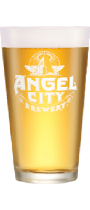 White Nite by Angel City Brewery in California, United States