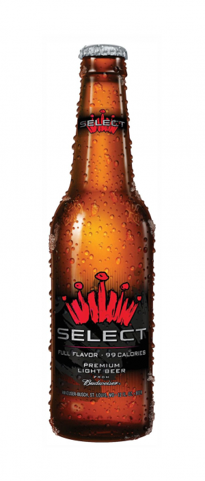 Budweiser Select by Anheuser-Busch InBev in Missouri, United States
