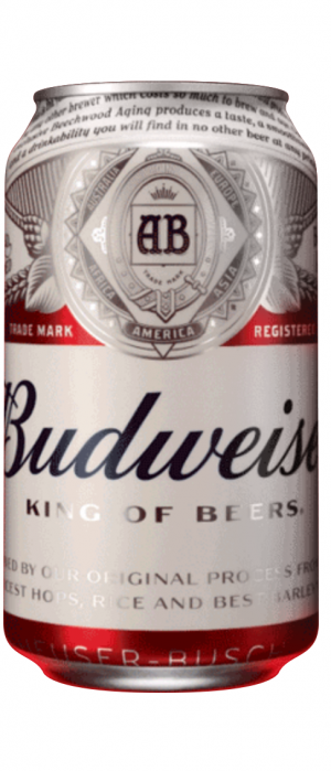 Budweiser by Anheuser-Busch InBev in Missouri, United States