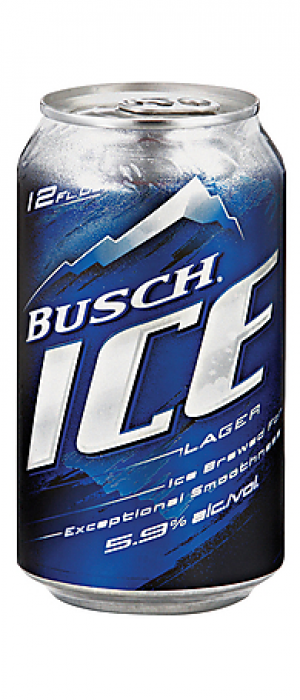 Busch Ice by Anheuser-Busch InBev in Missouri, United States