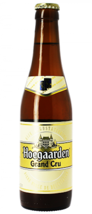 Hoegaarden Grand Cru by Anheuser-Busch InBev in Missouri, United States