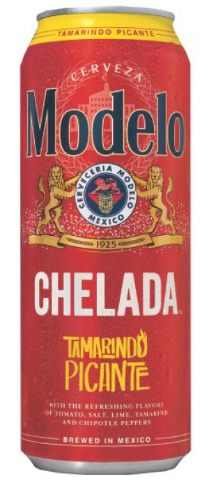 Modelo Chelada Tamarindo Picante by Anheuser-Busch InBev in Missouri, United States