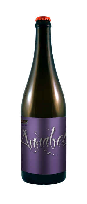 Annabelle - B1 by 2nd Shift Brewing in Missouri, United States