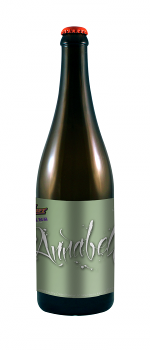 Annabelle - B2 by 2nd Shift Brewing in Missouri, United States
