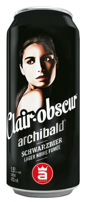Clair-Obscur by Archibald Microbrasserie in Québec, Canada