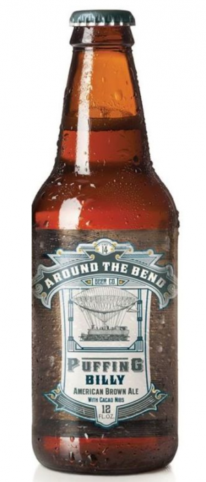 Puffing Billy by Around The Bend Beer Co. in Illinois, United States