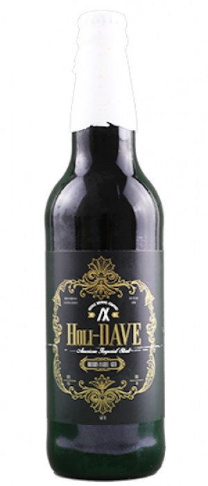 HoliDAVE by Artifex Brewing Company in California, United States