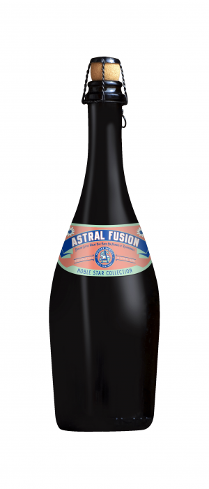 Astral Fusion by August Schell Brewing Company in Minnesota, United States
