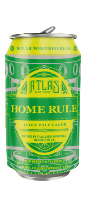 Home Rule by Atlas Brew Works in District of Columbia, United States