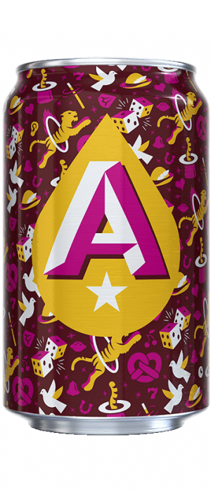 Montecore by Austin Beerworks in Texas, United States