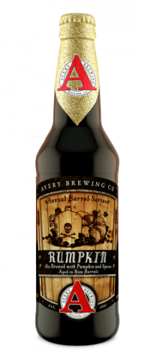 Rumpkin by Avery Brewing Company in Colorado, United States