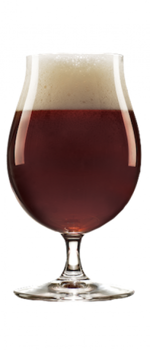 BA Cherry Quad by Union Bear Brewing Co. in Texas, United States