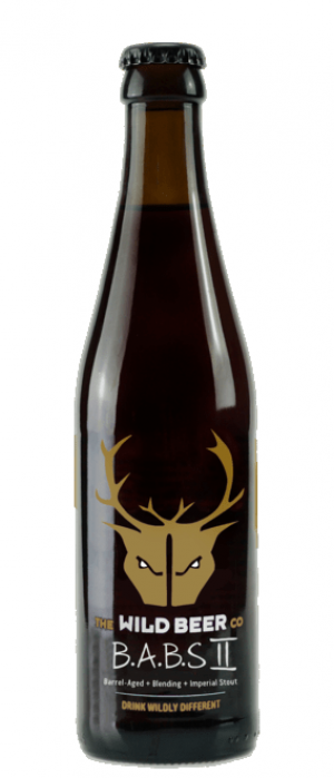 B.A.B.S. II by The Wild Beer Co. in Somerset - England, United Kingdom