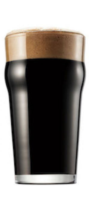 Back Alley Porter by First Street Brewing Company in Nebraska, United States