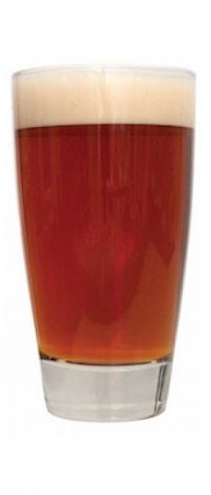 Back East Ale by Back East Brewing Company in Connecticut, United States