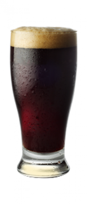 Baltic Porter by Locust Post Brewery in Maryland, United States