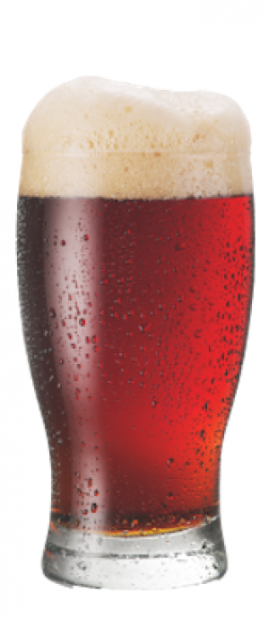 Redoubt Red Ale