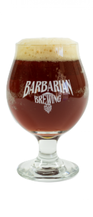 The Dirk by Barbarian Brewing in Idaho, United States