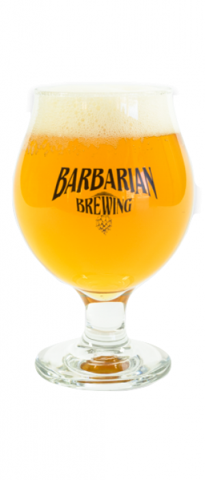 Sea of Green by Barbarian Brewing in Idaho, United States