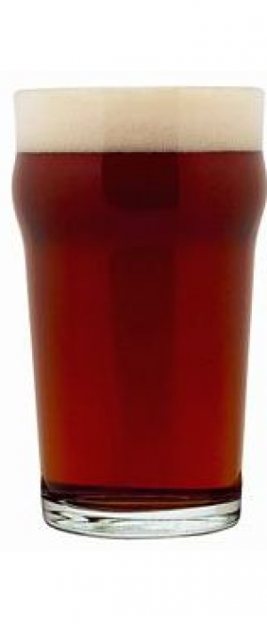 Coastal Red by Barebottle Brewery in California, United States