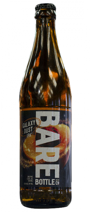 Galaxy Dust by Barebottle Brewery in California, United States