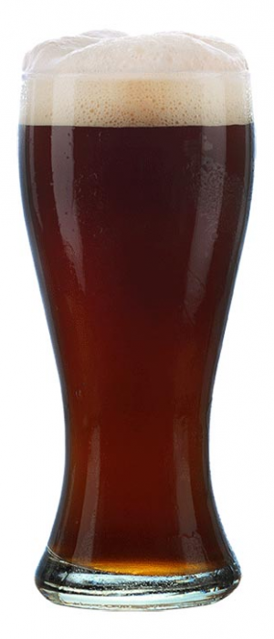 Eighty Shilling by Barley Brown's Beer in Oregon, United States