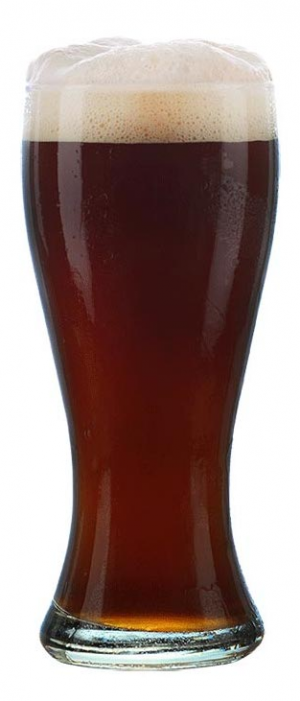 Brooklyn Logger by Barley and Hops Grill in Maryland, United States