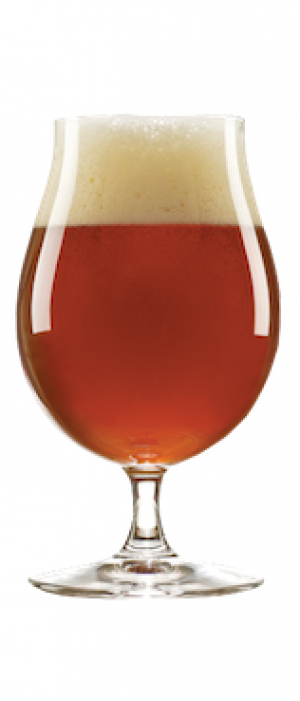 Barnacled Manatee by Walking Tree Brewery in Florida, United States