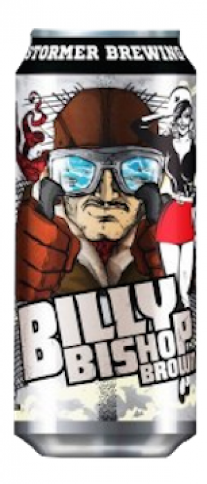 Billy Bishop Brown