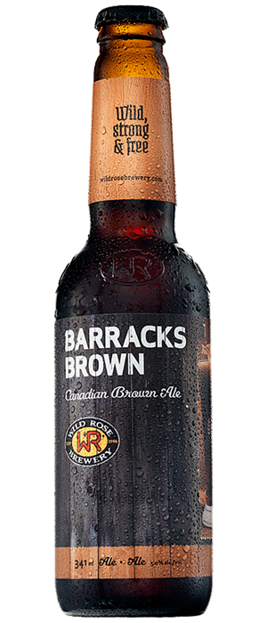 Barracks Brown