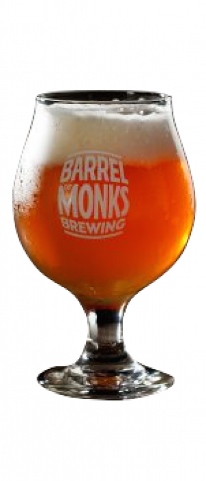 Endless Enigma by Barrel of Monks Brewing in Florida, United States