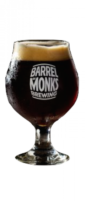 Quadraphonic by Barrel of Monks Brewing in Florida, United States
