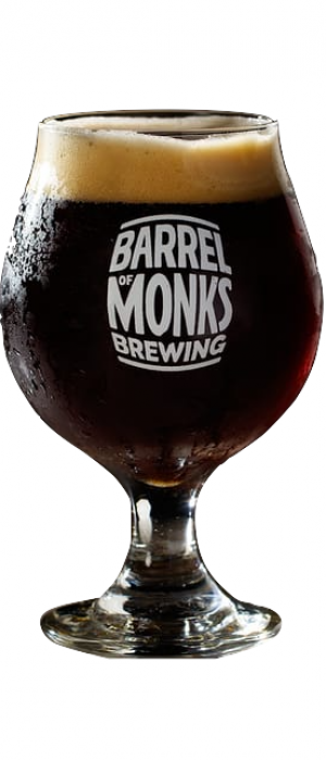 Tartan Monk by Barrel of Monks Brewing in Florida, United States
