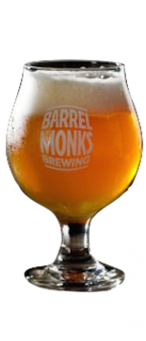 Three Fates by Barrel of Monks Brewing in Florida, United States