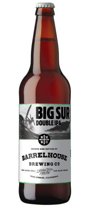 Big Sur Double IPA