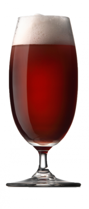 Dubbel Vision by Bastone Brewery in Michigan, United States