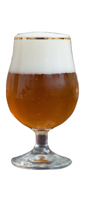 Nectar des Dieux Triple by Bastone Brewery in Michigan, United States