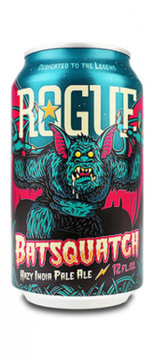 Batsquatch by Rogue in Oregon, United States