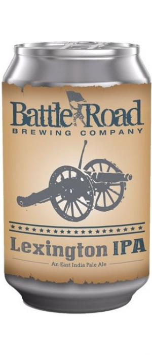 Lexington IPA