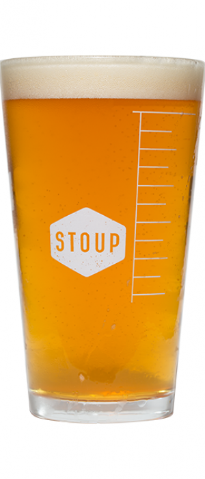 Bavarian Hefeweizen by Stoup Brewing in Washington, United States