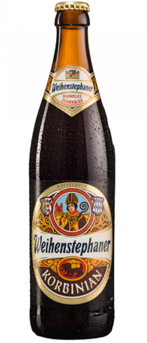 Korbinian by Bayerische Staatsbrauerei Weihenstephan in Bavaria, Germany