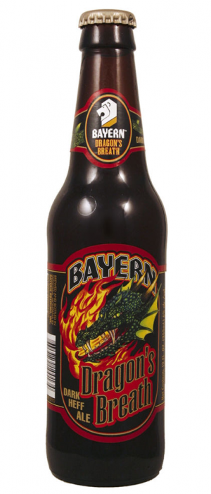 Dragon's Breath by Bayern Brewing in Montana, United States