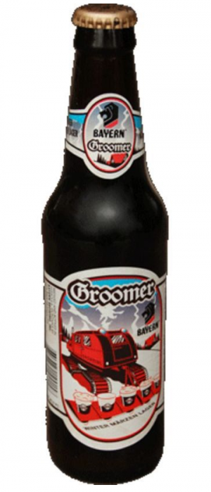 Groomer by Bayern Brewing in Montana, United States