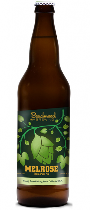 Melrose by Beachwood BBQ & Brewing in California, United States