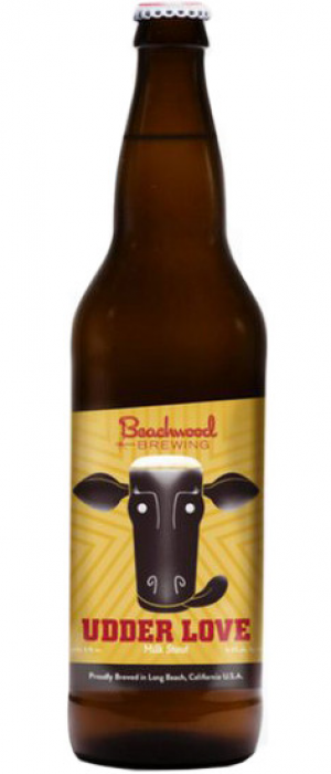 Udder Love by Beachwood BBQ & Brewing in California, United States