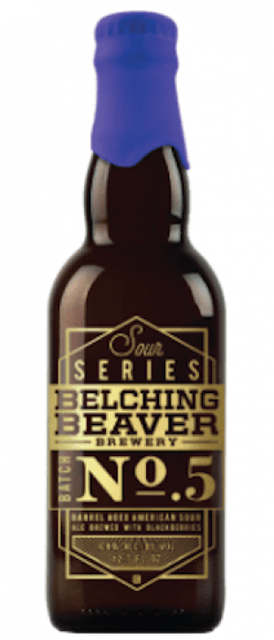 Batch 5 by Belching Beaver Brewery in California, United States